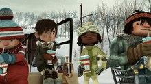 Shout! Factory Premiering 'Snowtime!' Feature at Sundance
