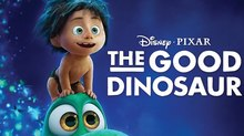 Pixar's 'The Good Dinosaur' Heads Home February 23