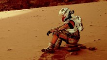 MPC Unveils VFX Breakdown for 'The Martian'