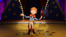 Komixx Announces Acquisition of 'Toby's Travelling Circus' in Italy
