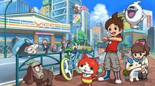 'Yo-Kai Watch' Takes Europe and Africa by Storm