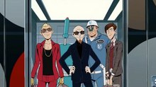 'The Venture Bros.' Returns to Adult Swim with Season 6