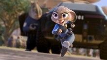 Clark Spencer Talks Disney's 'Zootopia'