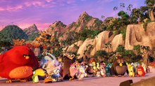 Rovio & Sony Unleash New 'Angry Birds Movie' Trailer