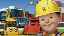 Mattel's 'Bob the Builder' Secures New Deals with European Channels