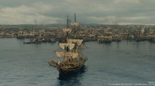 Rodeo FX Recreates 1800s Whaling Village for 'In the Heart of the Sea'