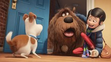 New Trailer Unveiled for Illumination's 'Secret Life of Pets'