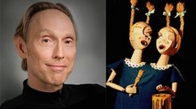 GLAS Animation Festival Announces Special Guest Henry Selick
