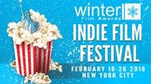 Winter Film Awards Indie Film Festival – Feb 18-26 NYC #WFA2016 #WFASoDiverse