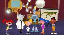 'Thomas Edison's Secret Lab' Set for Live Musical Show