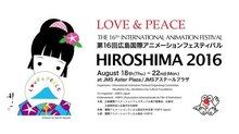 Hiroshima Int'l Animation Fest Opens 2016 Submissions