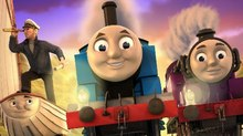 'Thomas & Friends' Making Tracks to China for Theatrical Debut