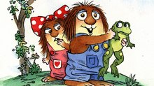 Mercer Mayer's 'Little Critter' to be Developed into Global Entertainment Property