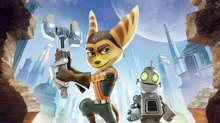 Watch Two New TV Ads for Rainmaker's 'Ratchet & Clank'
