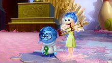 Pixar the Big Winner at 43rd Annual Annie Awards