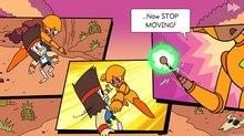 Cartoon Network Studios Incubating 'OK K.O.! Lakewood Plaza Turbo'