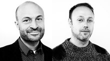 Postal Adds UVPHACTORY's Damijan Saccio & Gene Nazarov