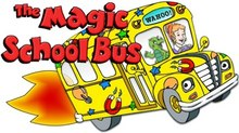 9 Story to Produce 'Magic School Bus' Reboot for Netflix