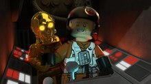 New 'LEGO Star Wars' Short Set to Air Feb. 15