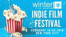 Winter Film Awards Indie Film Festival – Animation Afternoon Feb 22 NYC #WFA2016 #WFASoDiverse