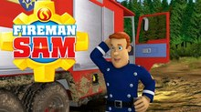 New Season of 'Fireman Sam' Launches on Cartoonito