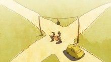 Bill Plympton's 'The Loneliest Stoplight' Now on Vimeo