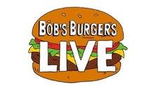 'Bob's Burgers Live!' Returns to Los Angeles April 29th