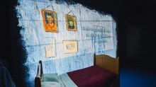 Bluecadet Teams with Art Institute of Chicago for Immersive Van Gogh Exhibit