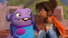 DreamWorks Animation Reports Outstanding Q4, Year-End Earnings for 2015