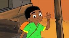 Monster Entertainment Sells 'Jabu's Jungle' to Gulli Africa