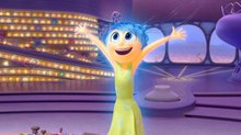 'Inside Out,' 'Bear Story' Win Big at the 88th Academy Awards