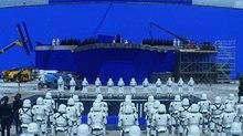 Never a Dull Moment: Paul Kavanagh Talks 'Star Wars: The Force Awakens'