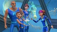 Technicolor's 'The Deep' Lands U.K. Broadcaster