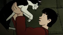 GKIDS Announces Theatrical Dates for 'April and the Extraordinary World'
