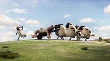 'Shaun The Sheep' Tops British Animation Awards