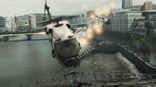 Intelligent Creatures Taps Fusion Studio for 'London Has Fallen' VFX