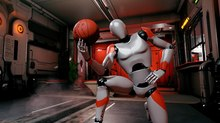 OptiTrack Showcases Wide Area Interactive VR Basketball Experience at GDC 2016