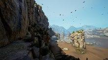 Geomerics Brings Enlighten to Open-World Gaming