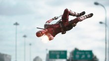 Jonathan Rothbart Talks the VFX of 'Deadpool'