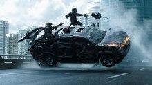 Atomic Fiction Releases New VFX Breakdown for 'Deadpool'