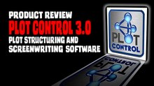 PRODUCT REVIEW: PLOT CONTROL 3.0 PLOT STRUCTURING & SCREENWRITING SOFTWARE