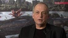 WATCH: Weta Digital's Joe Letteri Talks 'The Hobbit' and Virtual Production at FMX 2015