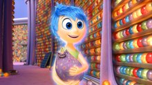 FMX 2016 Spotlighting Oscar Winner 'Inside Out,' 'Avengers' VR Experience and More