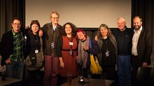 Frederikstad Animation Festival - 12 through 15 November   2015 - Fredrikstad, Norway - Putting Nordic/Baltic Animation in the Spotlight
