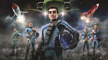 'Thunderbirds Are Go' to Debut on Amazon April 22