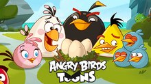 Rovio's ToonsTV Now Available on Apple TV