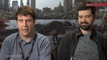 WATCH: Epic Games' Kim Libreri and Ray Davis Talk VR with Unreal Engine at FMX 2015