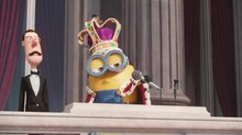 Google Pulls Minions Mic Drop April Fool's Gag