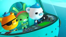 Silvergate Strikes New Multi-Territory Deal with Netflix for 'Octonauts'
