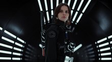 'Rogue One: A Star Wars Story' Teaser Now Online